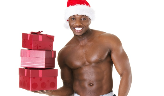 Sex Talk Sunday: Is it ok to give sex as a Christmas gift?